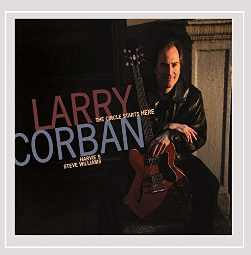 Corban Larry Circle Starts Here