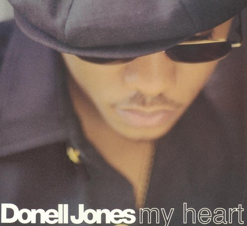 Donell Jones My Heart