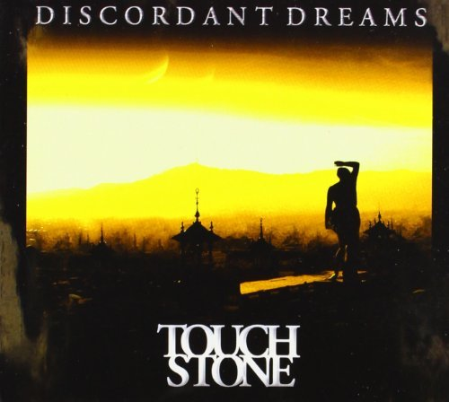 Touchstone Discordant Dreams Digipak
