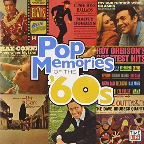 Pop Memories Of The 60's Vol. 1 Pop Memories Of The 60s Pop Memories Of The 60's