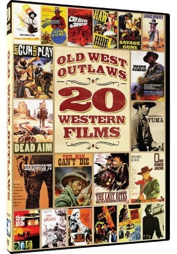 20 Movies Old West Outlaws 20 Movies Old West Outlaws R