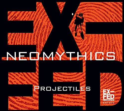 Neomythics Projectiles