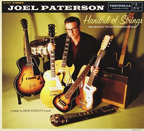 Joel Paterson Handful Of Strings