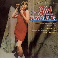 Girl From U.N.C.L.E. Tv Soundtrack