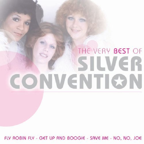 Silver Convention Very Best Of Silver Convention Import Gbr
