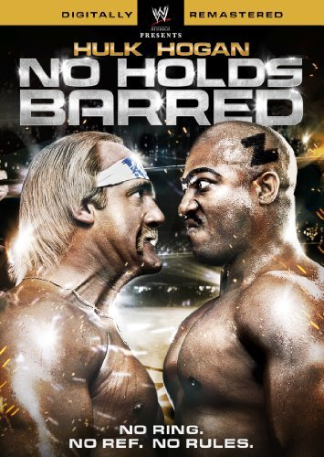 No Holds Barred No Holds Barred DVD Pg13 Ws