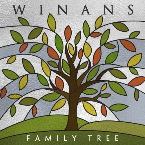Winans Family Tree