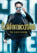 Californication Season 6 DVD Season 6