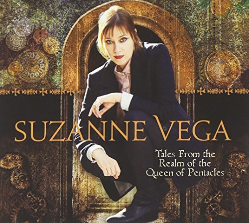 Suzanne Vega Tales From The Realm Of The Qu