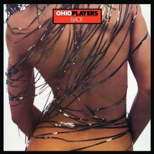 Ohio Players Back