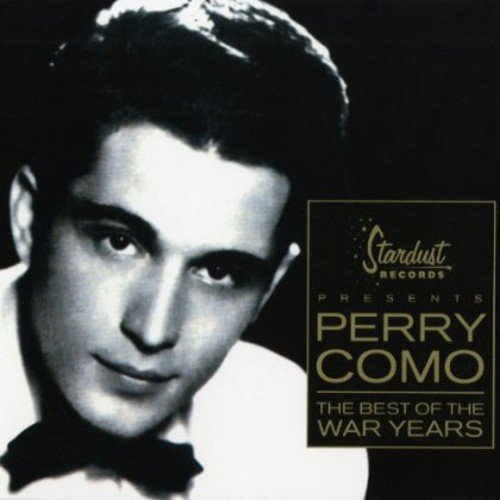 Perry Como Best Of The War Years