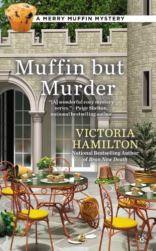 Victoria Hamilton Muffin But Murder