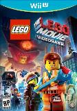 Wiiu Lego The Movie Videogame Whv Games E10+