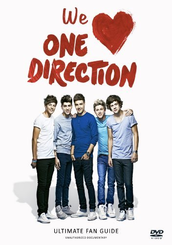 One Direction We Love One Direction Nr