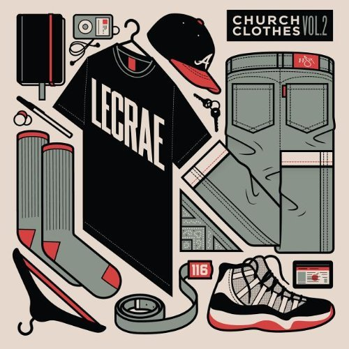 Lecrae Vol. 2 Church Clothes