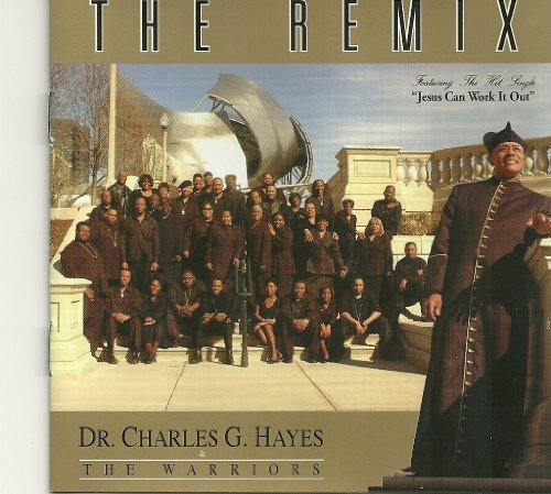 Hayes Dr. Charles G. & Cosmopo Remix