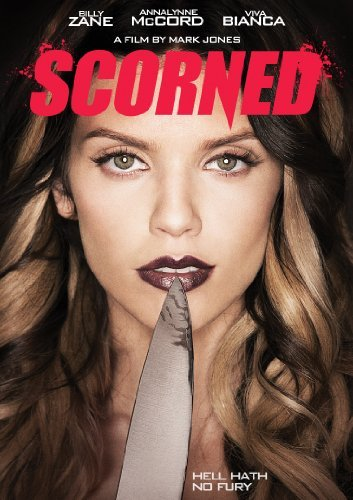 Scorned Scorned DVD R Ws