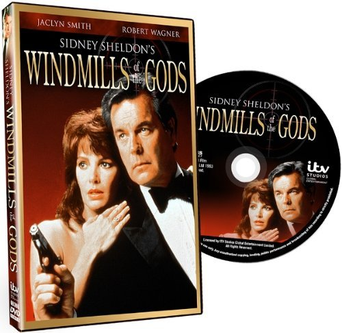 Windmills Of The Gods Windmills Of The Gods DVD Nr Fs