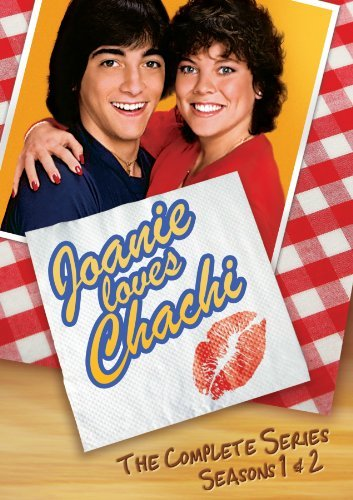 Joanie Loves Chachi Complete Series DVD Nr