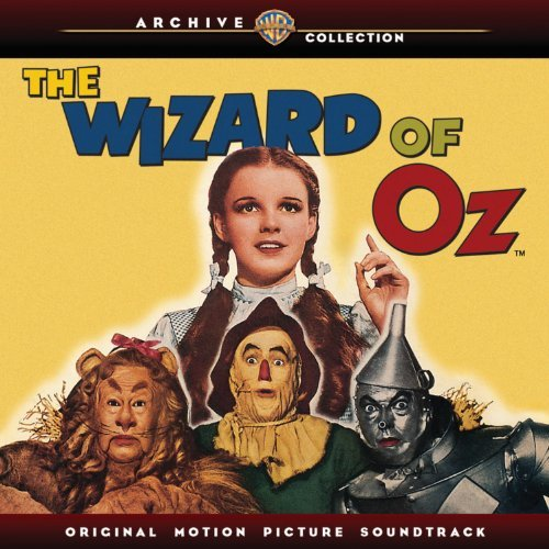 Various Artists Wizard Of Oz