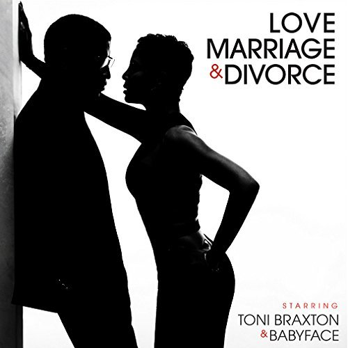 Toni & Babyface Braxton Love Marriage & Divorce