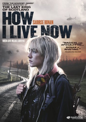 How I Live Now How I Live Now DVD R Ws