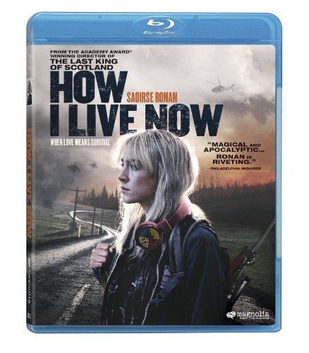 How I Live Now How I Live Now Blu Ray R Ws