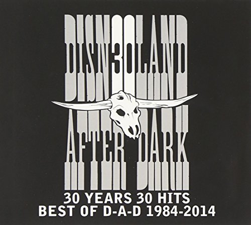 Disneyland After Dark 30 Years 30 Hits Best Of D A 2 CD