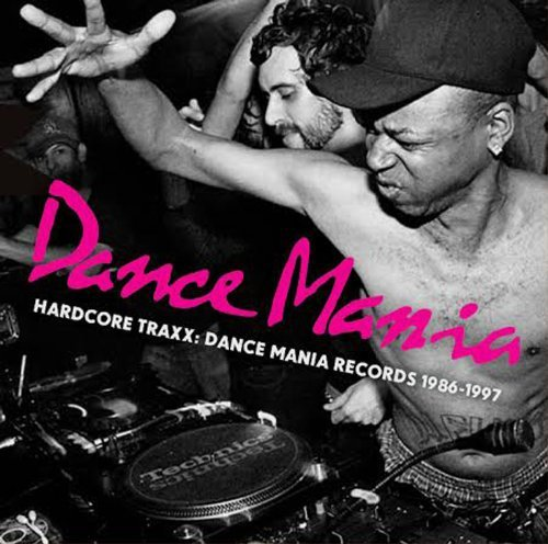 Hardcore Traxx Dance Mania Re Hardcore Traxx Dance Mania Re 2 CD Digipak