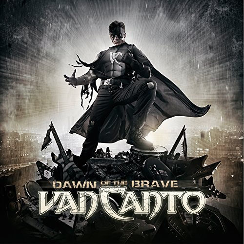 Van Canto Dawn Of The Brave