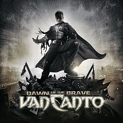 Van Canto Dawn Of The Brave Dawn Of The Brave