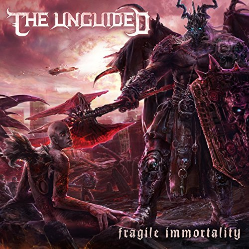 Unguided Fragile Immortality Fragile Immortality