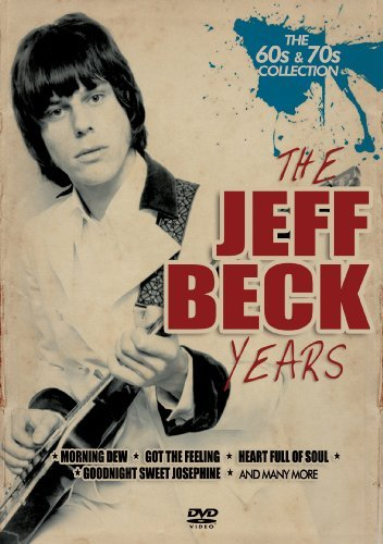 Jeff Beck Jeff Beck Years Nr