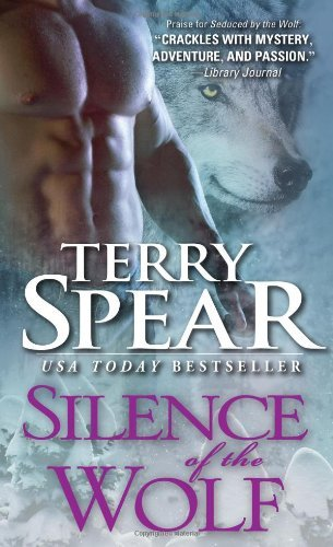 Terry Spear Silence Of The Wolf
