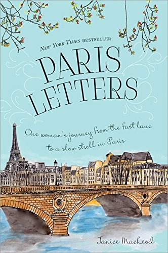 Janice Macleod Paris Letters