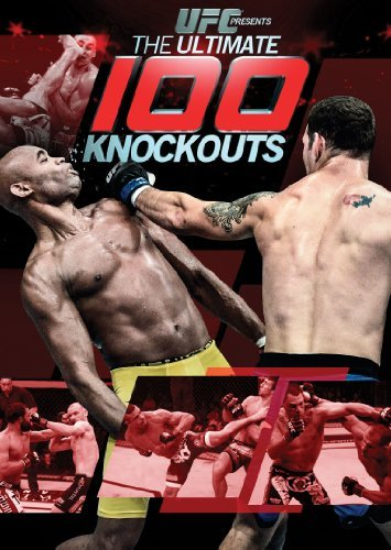 Ufc Presents Ultimate 100 Kno Ufc Ws Nr