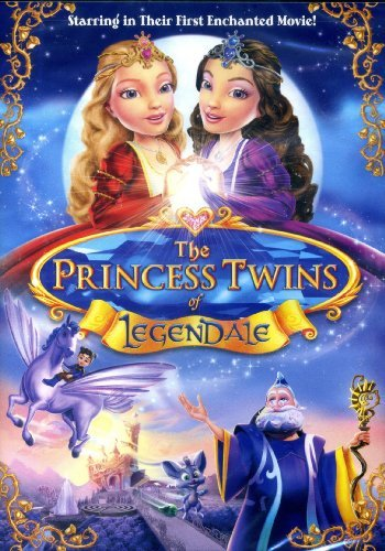 Princess Twins Of Legendale Princess Twins Of Legendale Ws Nr