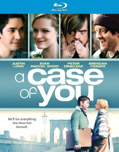 Case Of You Long Wood Blu Ray Ws Nr