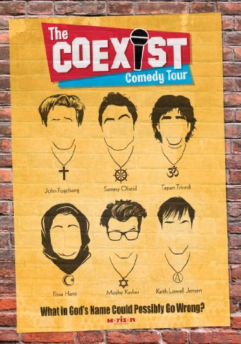 Coexist Comedy Tour Coexist Comedy Tour DVD Nr Ws