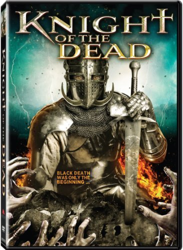 Knight Of The Dead Calton Thompson Jones Greenwoo Ws Nr