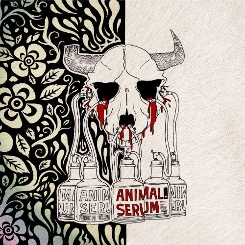 Prince Po & Oh No Animal Serum Explicit Version