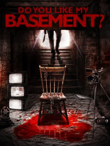 Do You Like My Basement? Do You Like My Basement? DVD Nr Ws