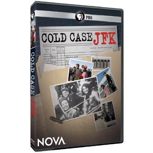 Nova Cold Case Jfk Nova Nr