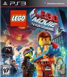 Ps3 Lego Movie Videogame Whv Games E10+