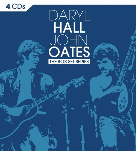 Daryl & John Oates Hall Box Set Series Softpak Box Set Series