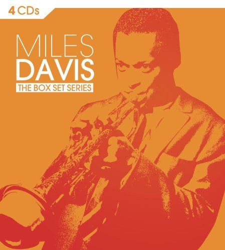 Miles Davis Box Set Series Softpak Box Set Series
