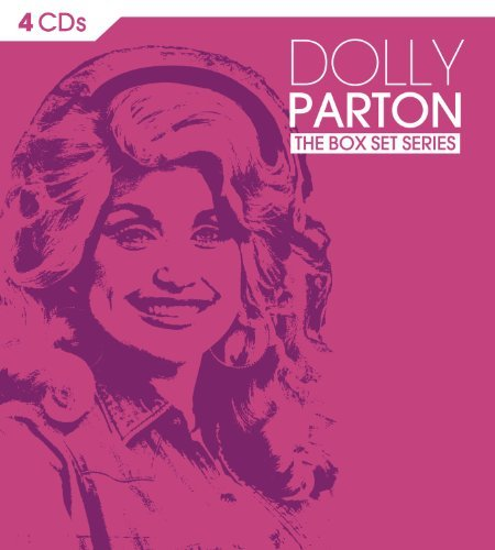 Dolly Parton Box Set Series Softpak Box Set Series