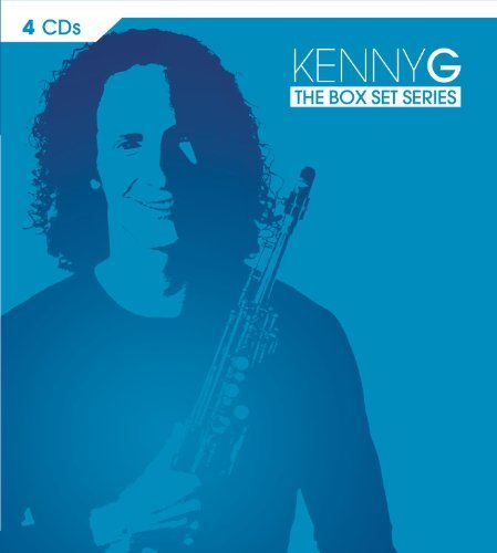 Kenny G Box Set Series Softpak Box Set Series