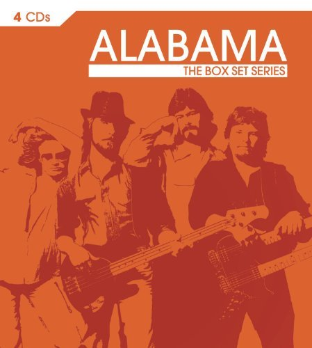 Alabama Box Set Series Softpak Box Set Series