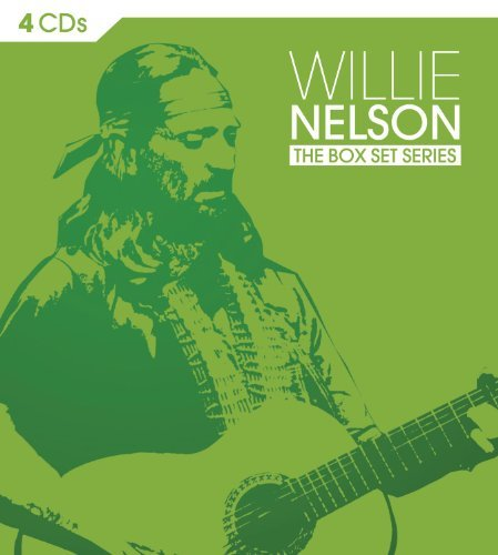 Willie Nelson Box Set Series Softpak Box Set Series